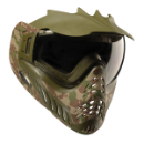 VForce Profiler Goggles - Woodland Camo