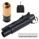RIS M203 Military Grenade Launcher Package
