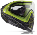 2015 Dye Invision I4 Pro Mask - Skinned Lime