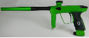 DLX Luxe 2.0 OLED Paintball Gun - Slime Green/Black