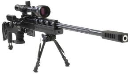 Sniper Paintball Guns