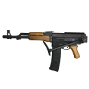T68 AK47 Paintball Gun