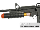 T68 M203 Military Grenade Launcher