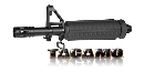 Tippmann 98 Tacamo M16 Barrel Kit