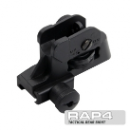 Tactical Rear Sight