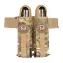 GI Sportz 2 Pack Harness - Desert