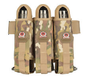 GI Sportz 3 Pack Harness - Desert