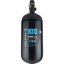 Tiberius FS Hero 100/4500 Weightless HPA Tank