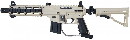 Project Salvo Paintball Gun - Tan