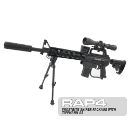 Tippmann A5 Frostbite Sniper (Out of Stock)