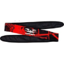 2013 Valken Crusade Hatch Headband - Red