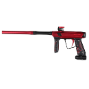 Empire Vanquish 2.0 Paintball Gun - Black Cherry