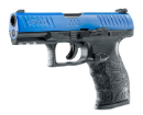 Walther PPQ .43 Paintball Pistol - LE Blue