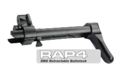 SMG Retractable Buttstock
