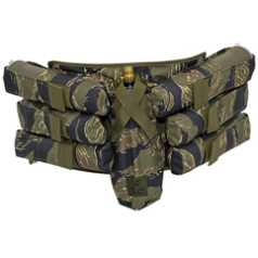 VTac 6+1 Harness - Tiger Stripe
