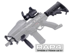 Tippmann X7 Phenom CQB Kit
