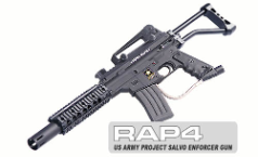 Project Salvo Enforcer Marker