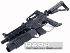 Project Salvo M203 Marker Package