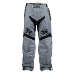 Empire 2015 Contact Zero Paintball Pants - Grey