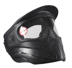 JT Premise Paintball Mask - Black
