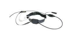 Midland Tactical Radio Throat Mic