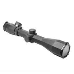 Octagon 3-9x40 Mil Dot Scope