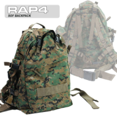 SOF Back Pack