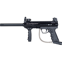 VTac SW-1 Blackhawk Paintball Marker