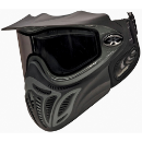 Empire E-Vents Paintball Mask - Grey