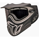 Empire E-Vents Paintball Mask - White