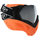 Sly Profit Referee Paintball Face Mask and Goggles