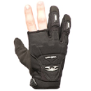 Valken Impact Gloves (2 Finger)