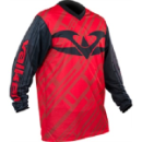 2014 Valken Fate II Jersey - Red
