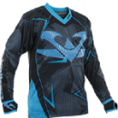 Valken Redemption Vexagon Jersey - Blue