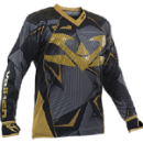 Valken Redemption Vexagon Jersey - Black/Gold