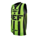 Valken Referee Sleeveless Jersey
