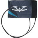 Valken Redemption Vexagon Barrel Cover - Blue