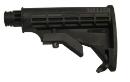 Project Salvo Carbine Buttstock