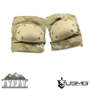 Night Crawler Tactical Knee Pads - ATPAT