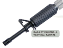 BT Paintball Gun Tactical Barrel Kit