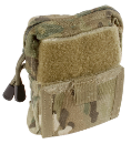 Full Clip ID Pouch