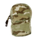 Full Clip Vertical Pouch