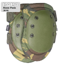 Rap4 Knee Pads - German Flektarn