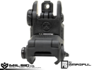 Magpul PTS MBUS2 Flip-Up Rear Sight
