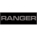 Ranger Patch
