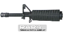 Project Salvo M4 Tactical Barrel Kit