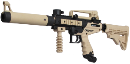 Tippmann Cronus Tactical Paintball Gun - Desert