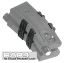 T68 Double Magazine Clamp