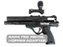 T68 Pistol Hopper Adapter