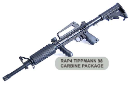 Tippmann 98 M4 Carbine Package